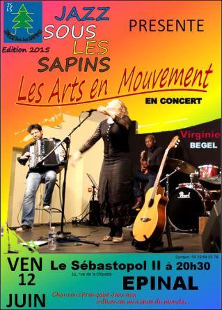 12 juin Arts en mouvement A3JPG - Copie
